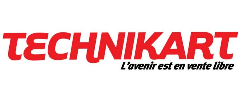 Logo de Technikart