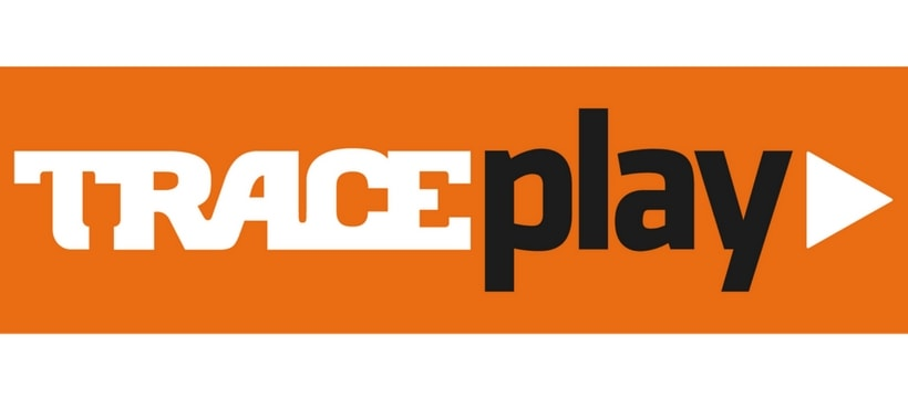 Logo de trace play