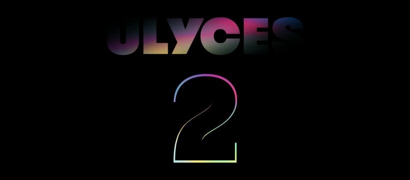 Ulyces logo