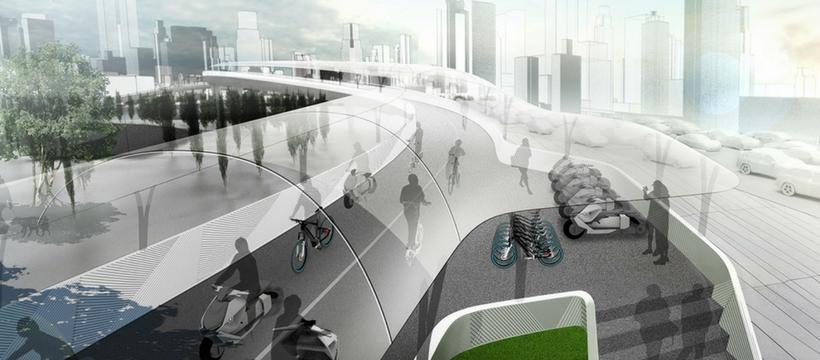 vision E3 Way BMW