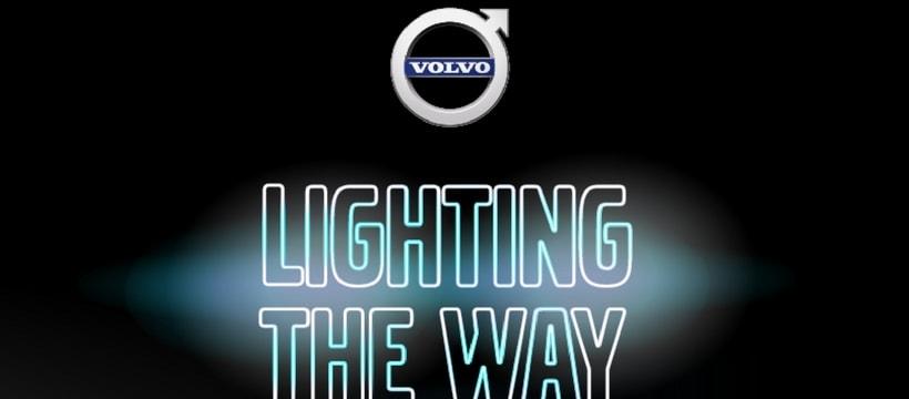 logo du Volvo Hackathon