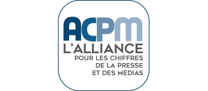 Logo de lACPM