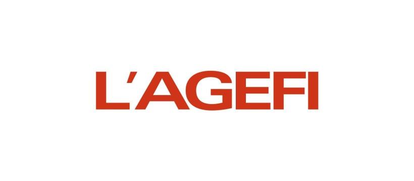 Logo de LAGEFI