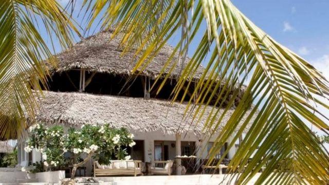 Un logement Airbnb à Haïti