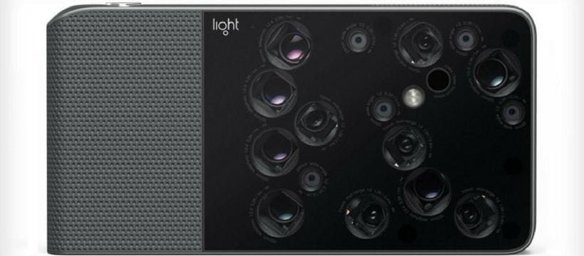 Un appareil photo doté de plusieurs capteurs