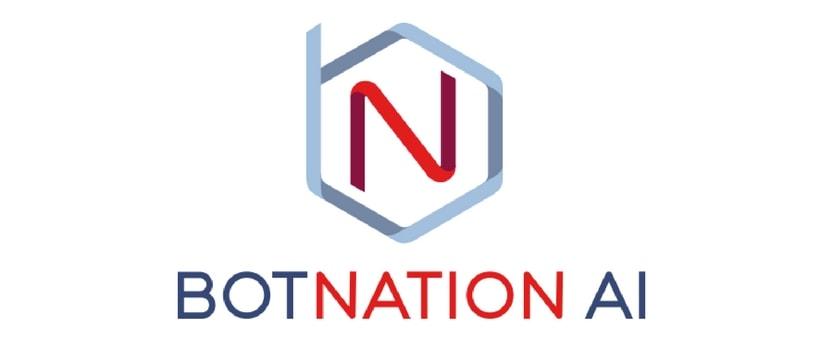 Logo de Botnation ia