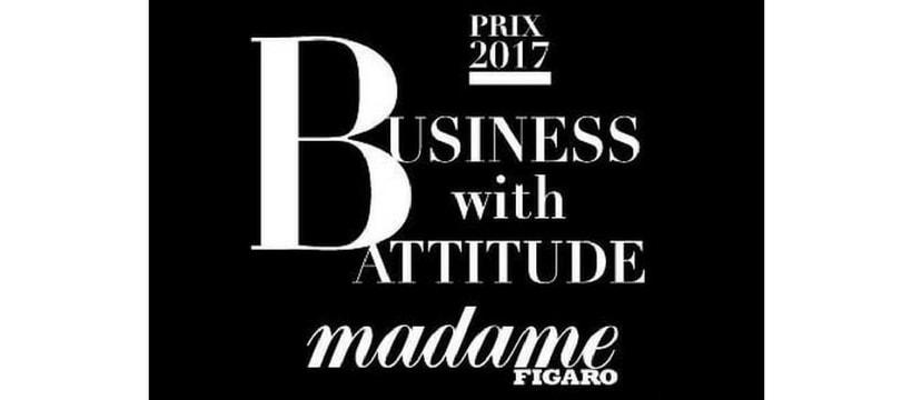 Logo de Business with Attitude