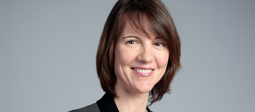 Portrait de Catherine Chaubeau