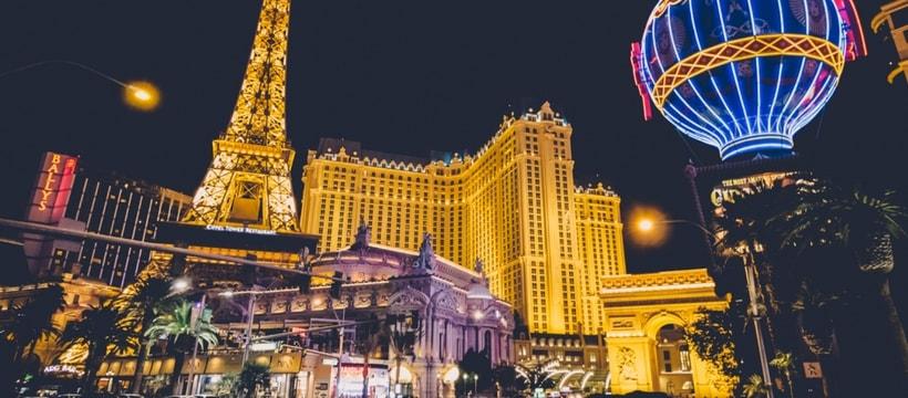 Site de rencontres Las Vegas