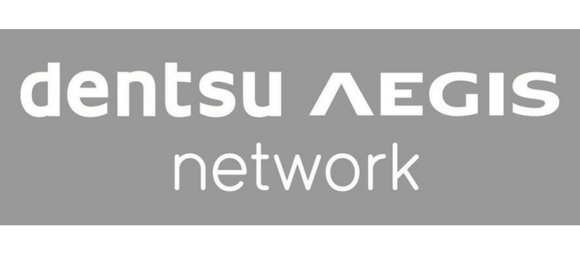 Logo Dentsu Aegis Network