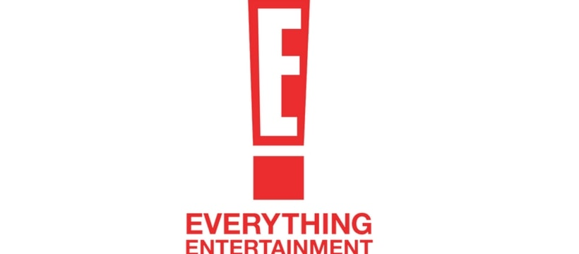 Logo de E Entertainment