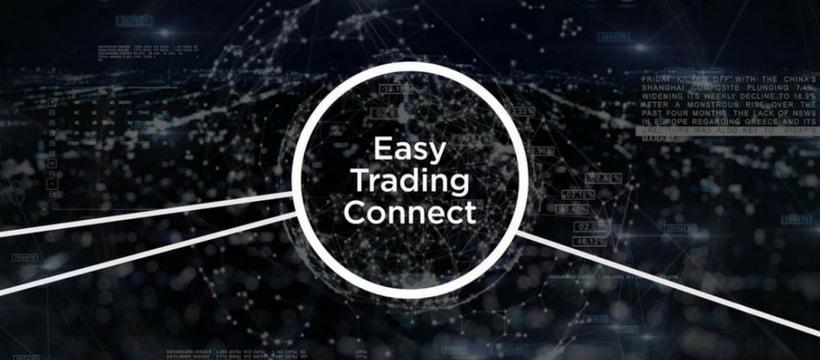 logo de easytradingconnect