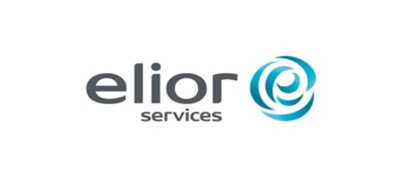 logo de elior services