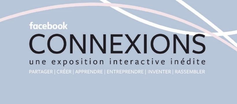 logo des facebook Connexions