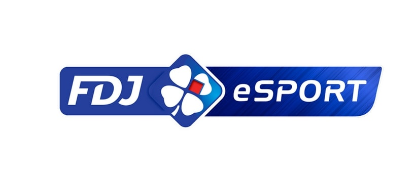 logo de fdj-esport