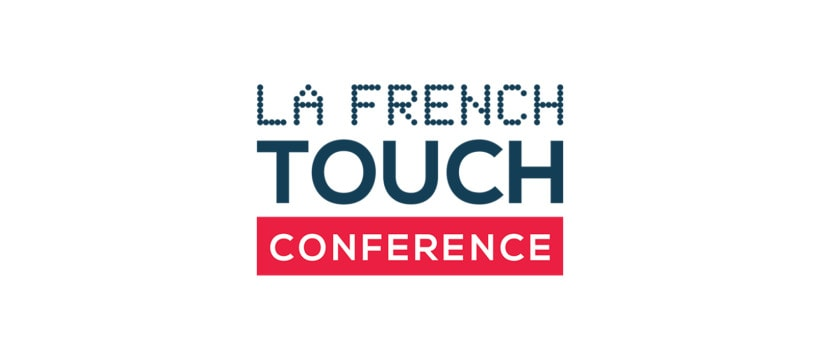 Logo de French Touch conference