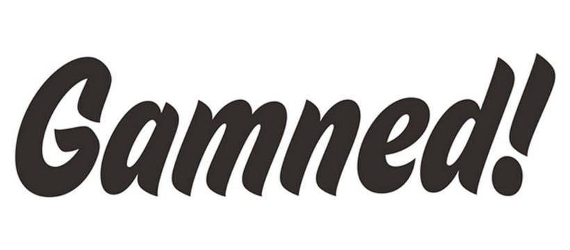 logo de Gamned