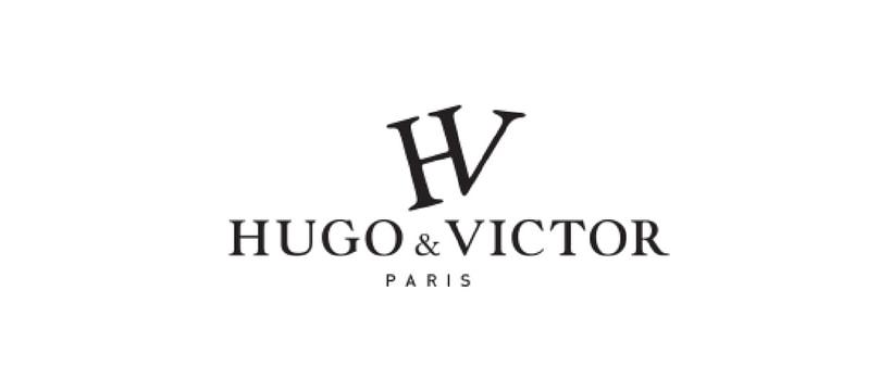 logo hugo et victor