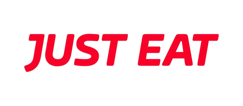 Logo de Just Eat