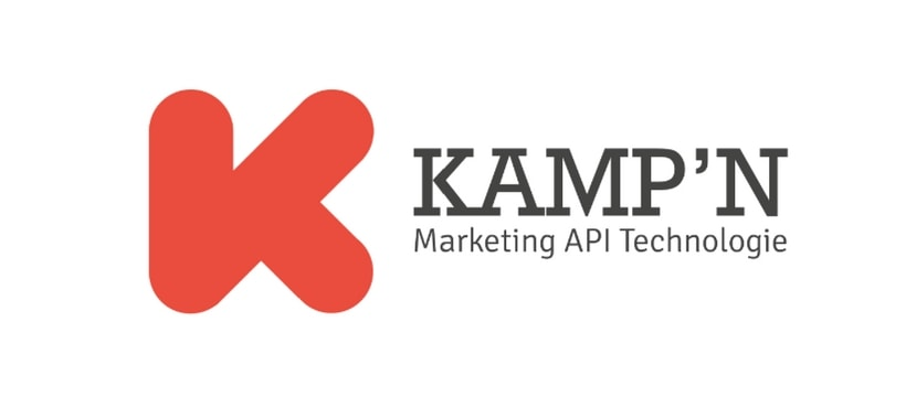 Logo de Kampn
