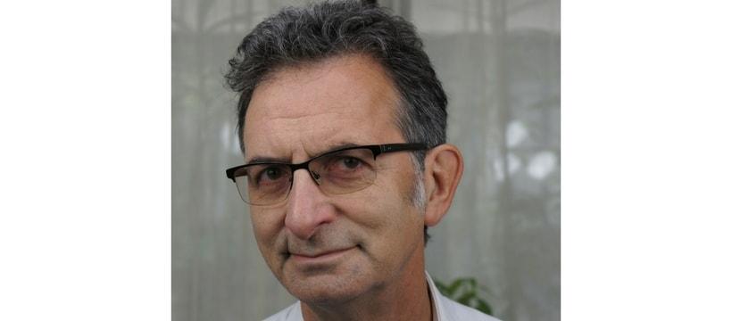 Portrait de Laurent Vincenti