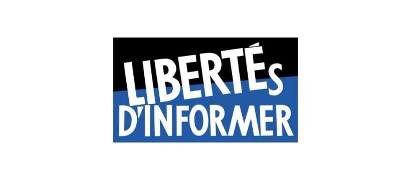 logo liberte dinformer