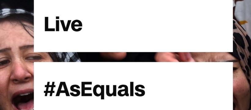 site de CNN centre sur les inegalites homme femmes