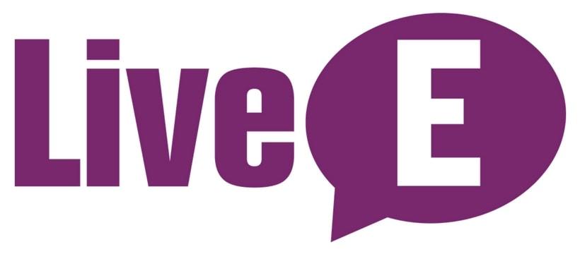 Logo de LiveE