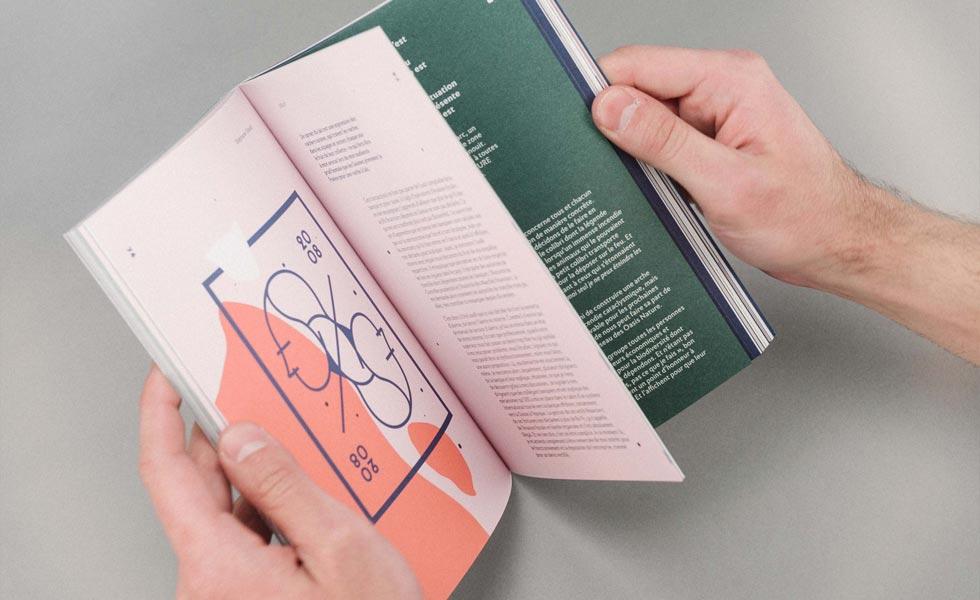 magazine la Relève et la Peste
