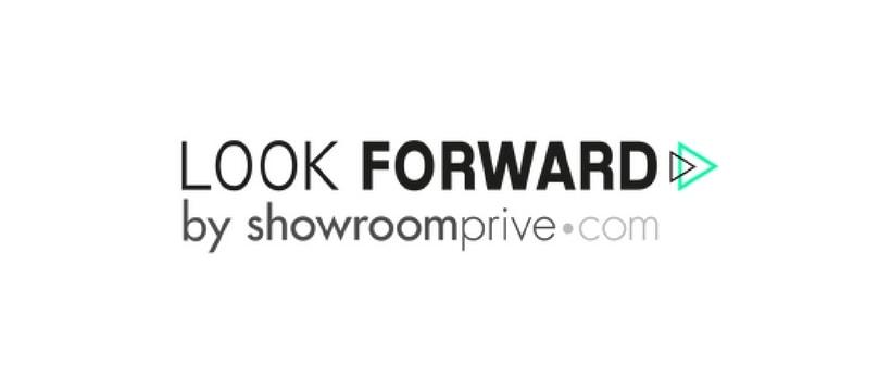 Logo de Look Forward