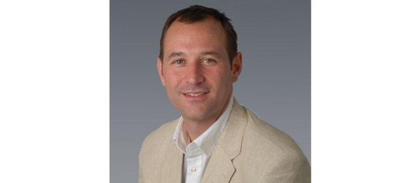 Portrait de Ludovic Simonnot