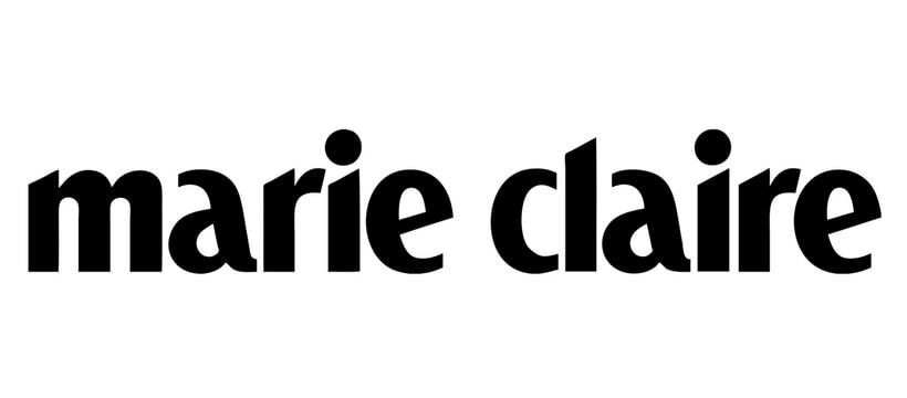 logo de marie claire