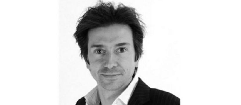 Portrait de Mathieu Morgensztern