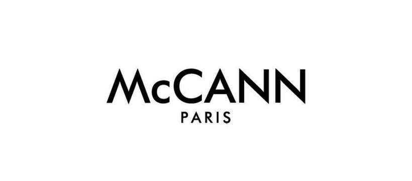 Logo McCann