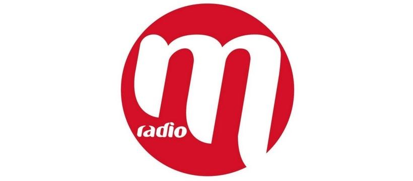 logo de M Radio