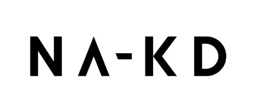 Logo de la marque NA KD