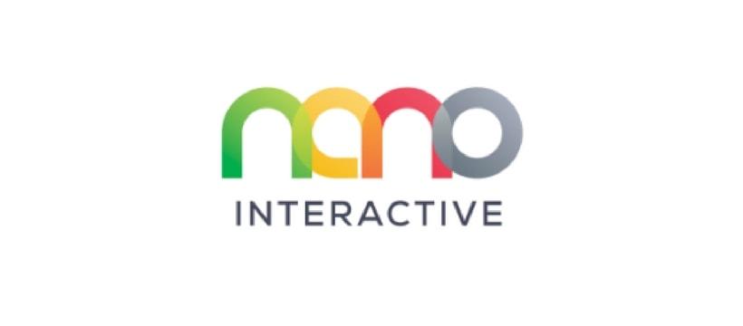 logo de nano interactive