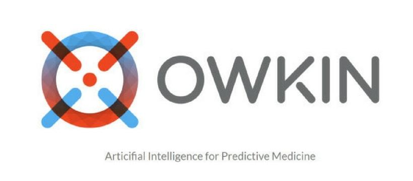 Logo Owkin