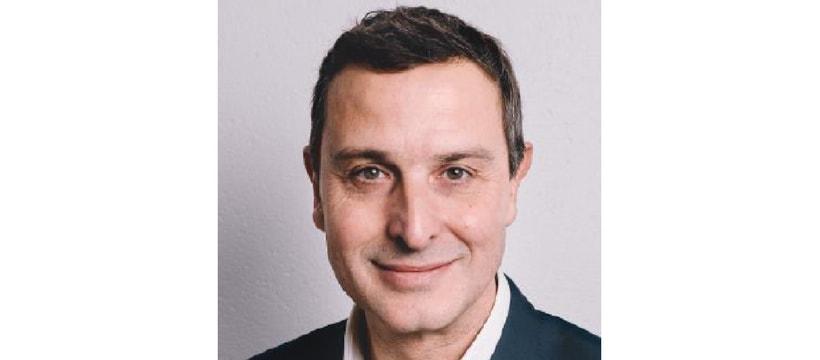 Portrait de Patrice Monti