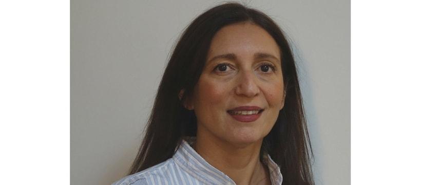 Portrait de Patricia Beausoleil
