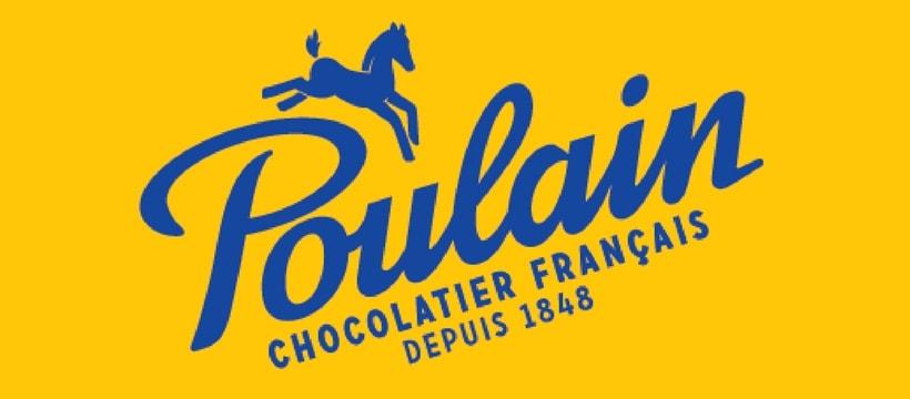 Logo de Poulain