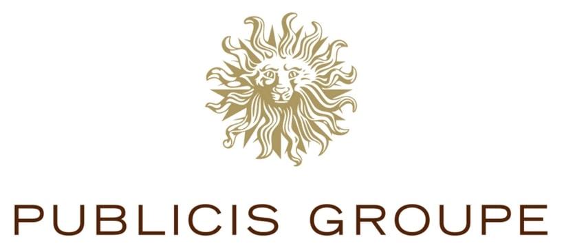 logo du groupe publicis