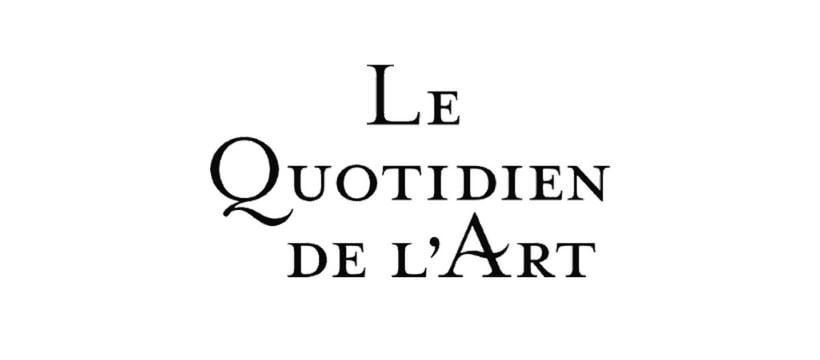 logo du quotidien de lart