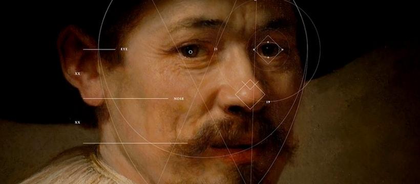 The next Rembrandt tableau