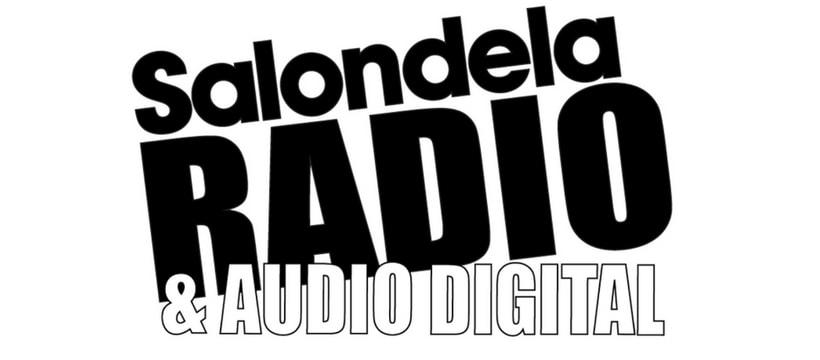 logo du salon de la radio