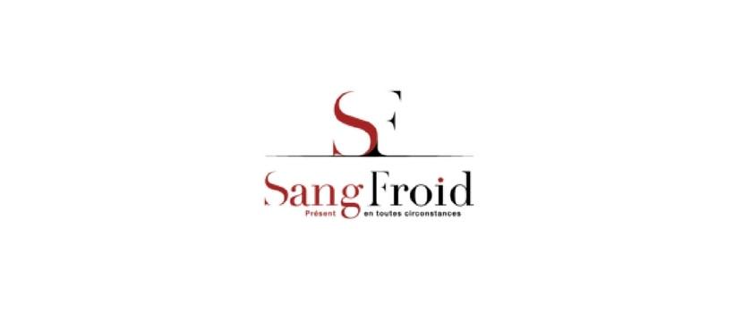 Logo Sang Froid