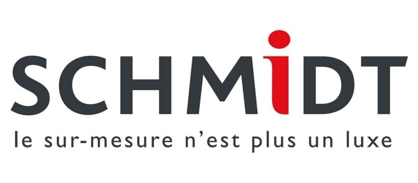 Logo de Schmidt