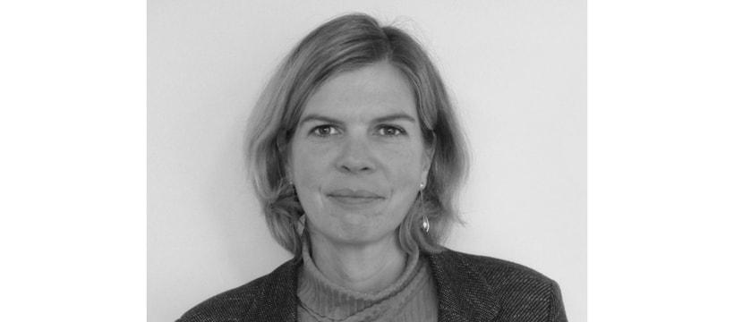 Portrait de Servane Augier