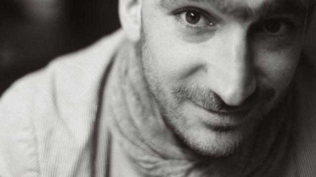portrait de Simon Dawlat, fondateur d'AppGratis et de Batch.com
