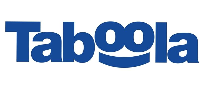 Logo de Taboola